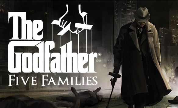 The Godfather: Five Families
